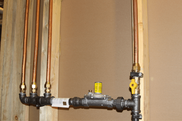 Update Existing pipes
